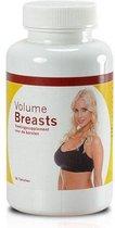 Volume Breasts - 60 stuks - Borstvergrotende Tabletten