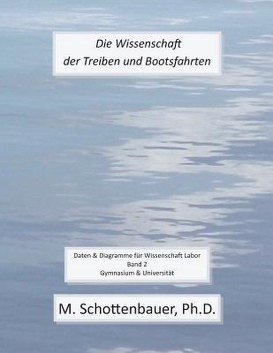 Die Wissenschaft Der Treiben Und Bootsfahrten