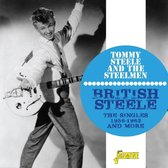 British Steele. The Singles 1956-1962 And More