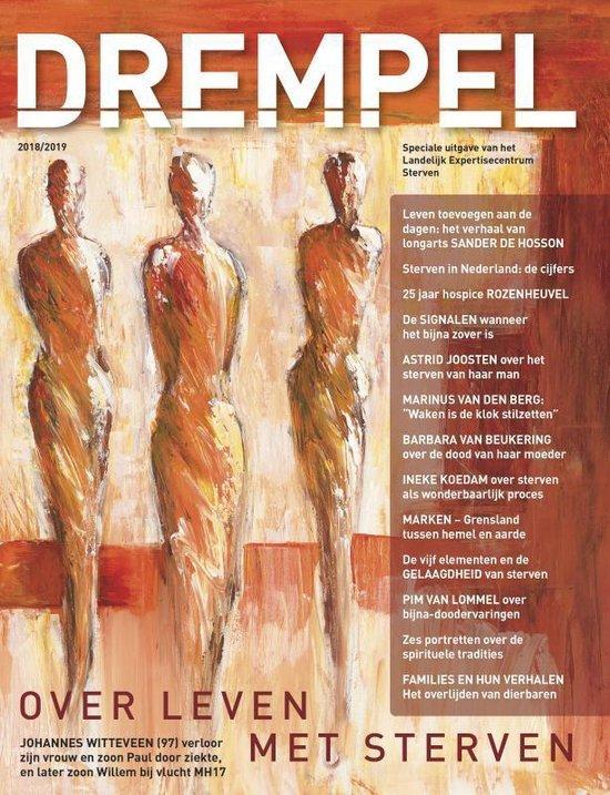 Drempel - Diverse auteurs |