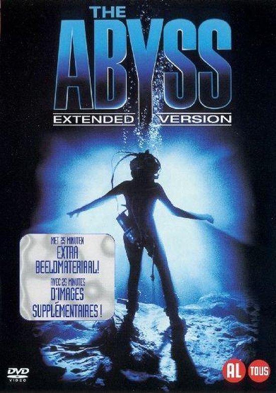 Cover van de film 'Abyss'