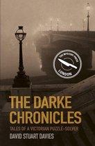 Omslag The Darke Chronicles