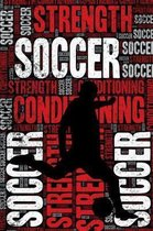 Soccer Strength and Conditioning Log