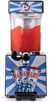 Fizz Retro Slush Puppy Machine Blauw