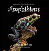 Draw Your Own Encyclopaedia Amphibians