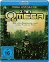 I Am Omega (2007) (Blu-ray)