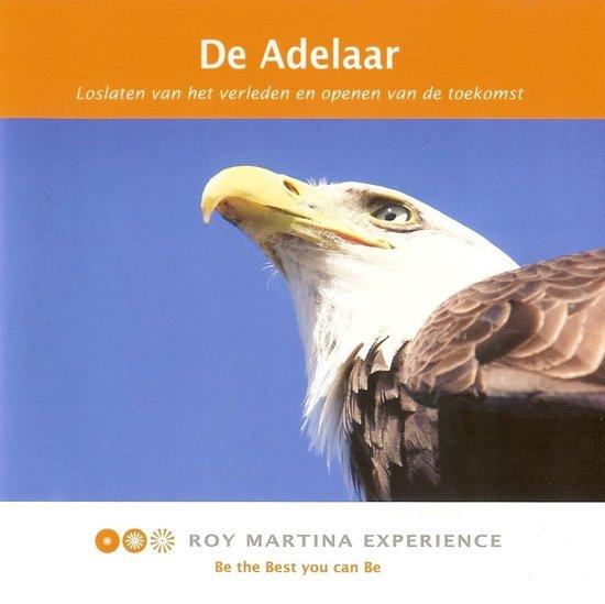 De Adelaar - Roy Martina pdf epub