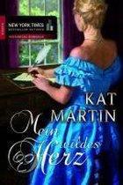 Boek cover Mein wildes Herz van Kat Martin