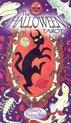 Afbeelding van het spelletje The Halloween Tarot