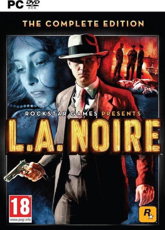 L.A. Noire Complete Edition /PC