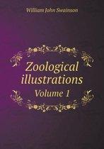 Zoological Illustrations Volume 1
