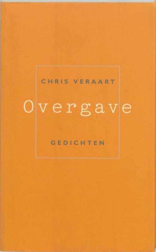 Overgave