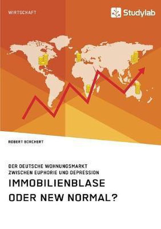 Immobilienblase oder New Normal? Der deutsche Wohnungsmarkt zwischen Euphorie und Depression