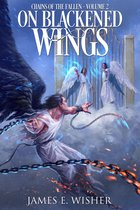 Omslag On Blackened Wings