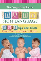Complete Guide to Baby Sign Language