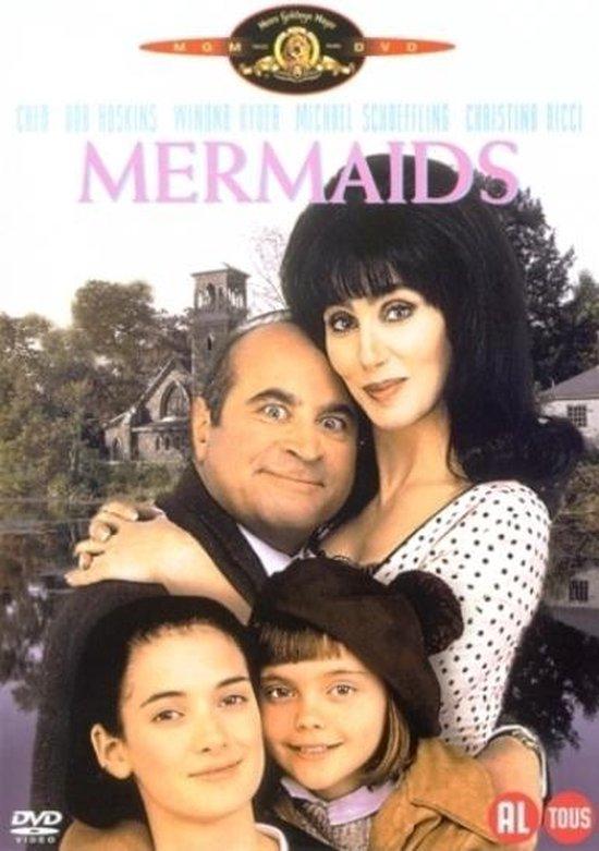 Dvd Mermaids - Bud14