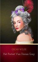 Omslag Het Portret Van Dorian Gray