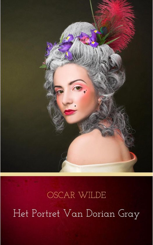 Het Portret Van Dorian Gray - Oscar Wilde |