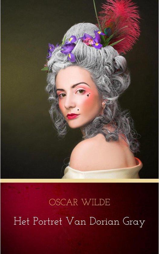Het Portret Van Dorian Gray - Oscar Wilde pdf epub