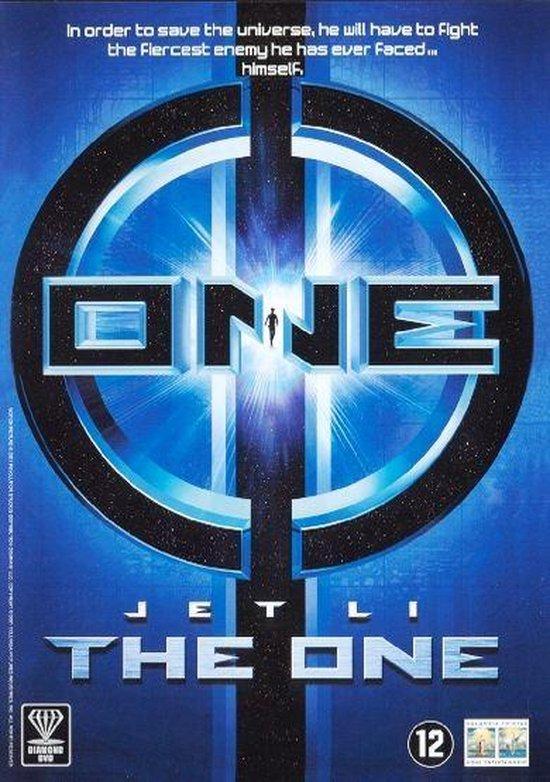 Cover van de film 'One'