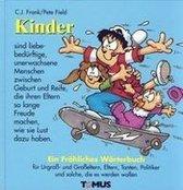 Kinder. Ein Fröhliches Wörterbuch