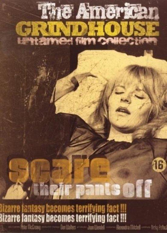 Cover van de film 'Scare Their Pants Off'