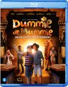 Dummie de Mummie 3 - De Tombe van Achnetoet (Blu-ray)