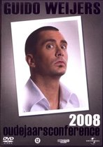 GUIDO WEIJERS: OUDEJAARS '08 (D)