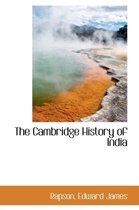 The Cambridge History of India