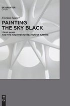 PAINTING THE SKY BLACK