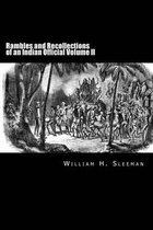 Rambles and Recollections of an Indian Official Volume II