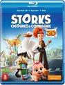 Storks (3D Blu-ray)