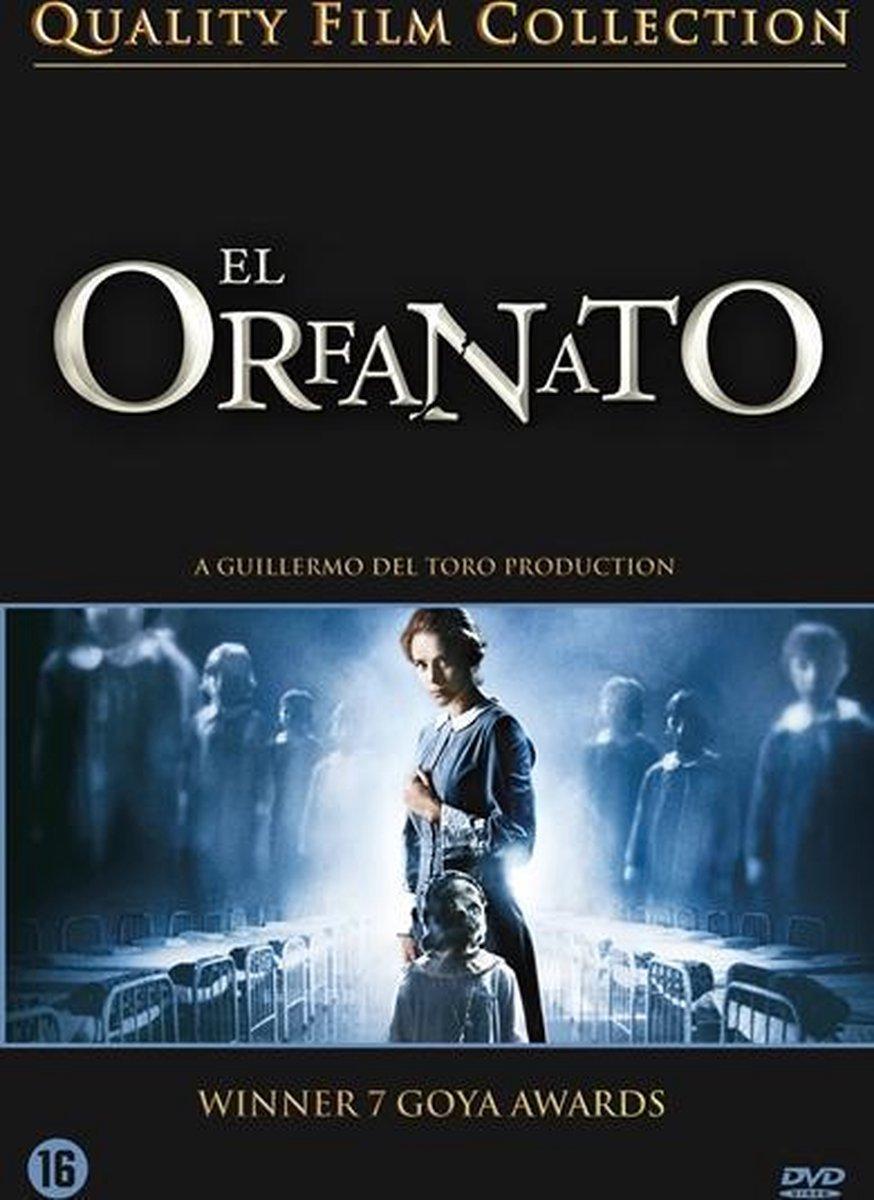 El Orfanato -