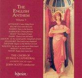 The English Anthem Vol 3 / Scott