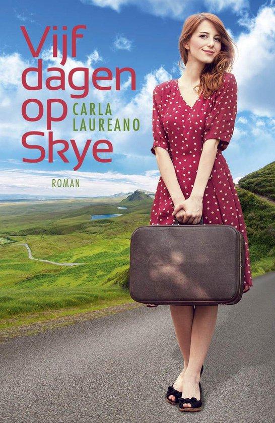 Vijf dagen op Skye - Carla Laureano   Fthsonline.com