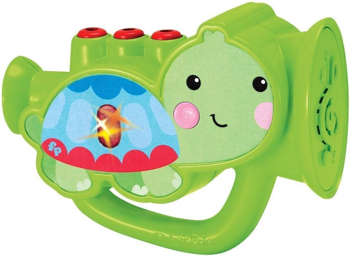 Fisher Price My First Trompet