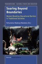 Soaring Beyond Boundaries