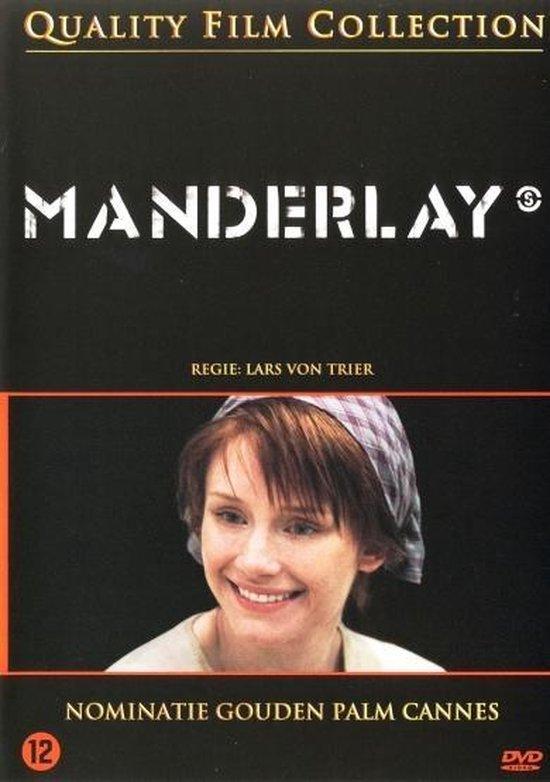 Cover van de film 'Manderlay'