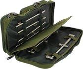 NGT Buzzer Bar Bag Vistas - 45 x 20 x 10 cm - Groen