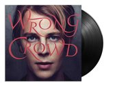Wrong Crowd (LP)