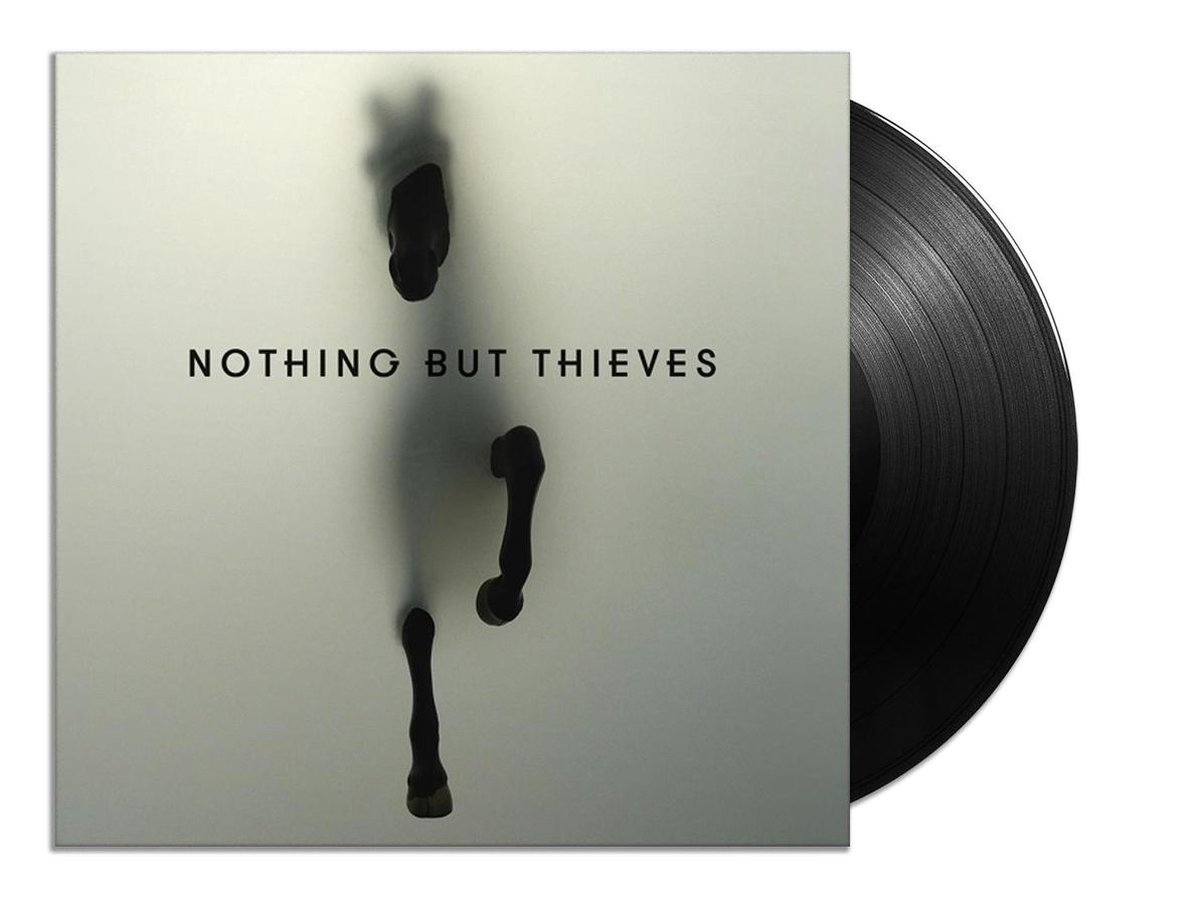 Nothing But Thieves (LP) - Nothing But Thieves