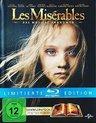 Les Misérables (Blu-ray im Digibook)