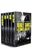 Bearly Saints Ultimate Box Set