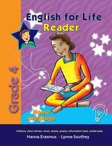 English for Life Reader Grade 4 Home Language