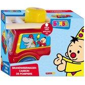 Speelgoed   Baby & Childrens Toys - Brandweerwagen Bumba (Mebu00002100)