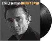 The Essential Johnny Cash (LP)