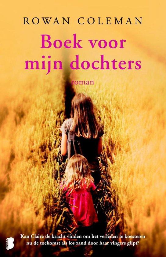 Boek voor mijn dochters - Rowan Coleman |