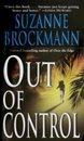 Boek cover Out of Control van Suzanne Brockmann
