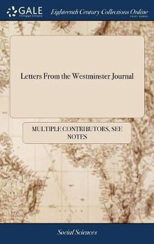 Letters from the Westminster Journal