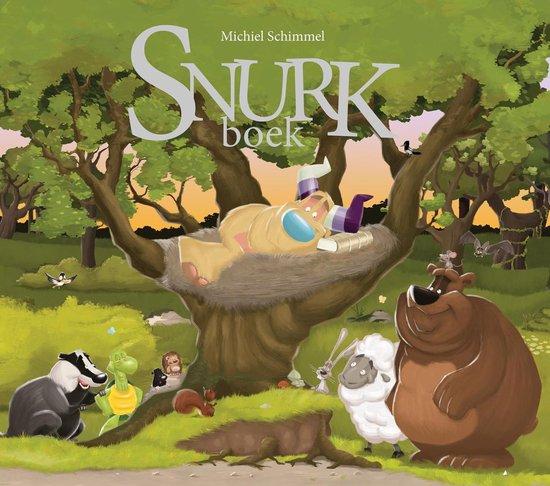 Snurkboek